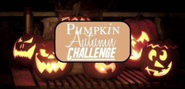 Bilan Autumn Pumkin Challenge 2017